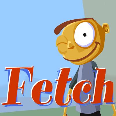 FetchLogo